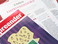 Empreender Magazine