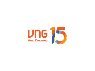 VNG 15 LOGO