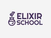 Elixir School Logo (TWT)