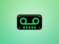 TapeBot Spotify Icon