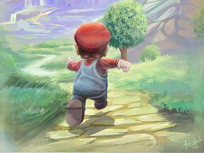 Super Mario 64: 20th Anniversary
