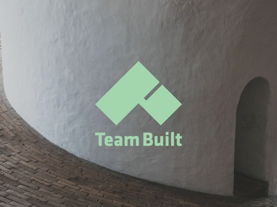 Team up to build up
