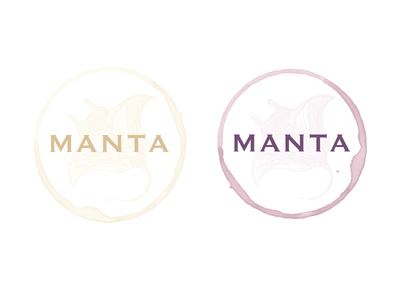 Manta Wine