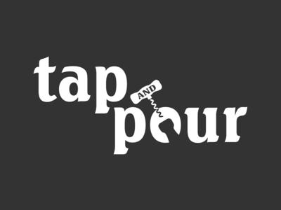 Tap & Pour