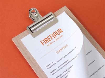 🍕 Fireflour 🍕