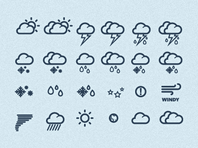 weather icons sun cloud moon lightning weather icons app texture temperature