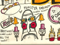 Berlin Sketchnotes