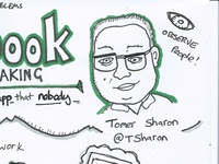 Northern UX Conference Sketchnotes