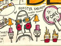 Berlin Travel Sketchnotes