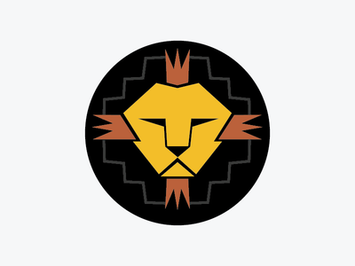 Revised Africa Icon
