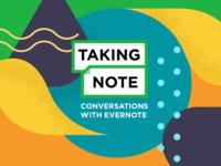 Evernote Podcast