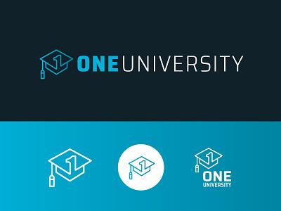 ONE University branding logo