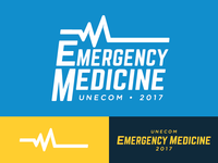 Emergency Medicine Logo