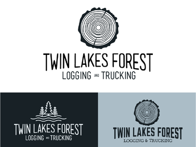 Twin Lakes Logo