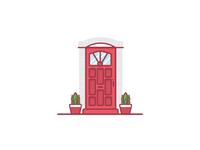 The Doors Of Dublin Series