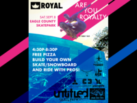 Royal Skate Comp