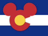 Colorado Mickey