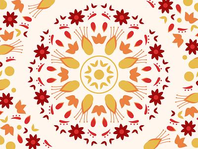 Vibes illustrations mandala patterns mandala botanical patterns botanical floral patterns floral pattern illustrations pattern