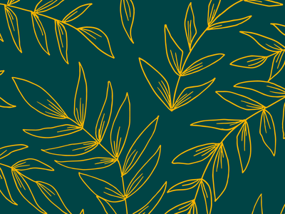 Leaf Pattern illustration leaf pattern flower design pattern flowers leaf leaves