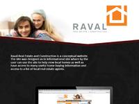 Raval layout