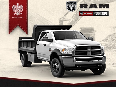 Ram Overdrive - Rich Media Advertisement web deisgn automotive trucks advertisement