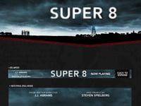 Super8 layout