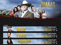 Dallas layout