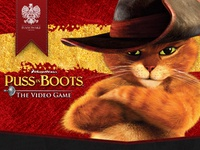 Puss in Boots - Rich Media Advertisement