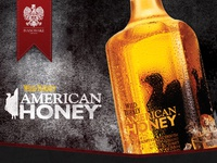 Wild Turkey - Rich Media Advertisement