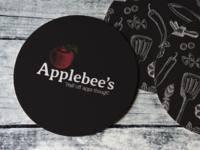 Applebee's Rebrand