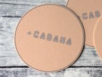 La Cabana Beach Bar Logo