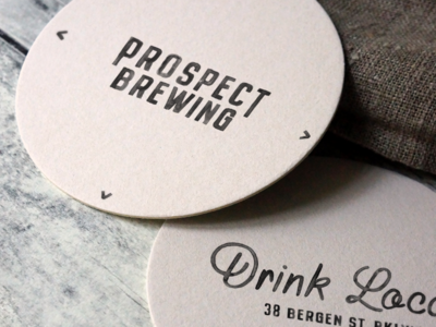 Prospect Brewing Logo