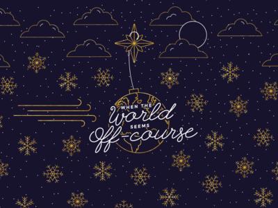 Christmas Series Branding
