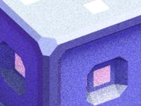 Light Box alternative close up