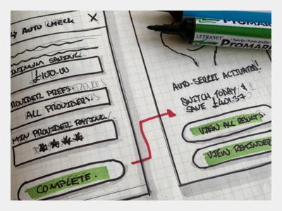 Designing AutoSergei's EnergyCheck - Sketch 02