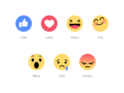Facebook Emoji - Freebies tobia crivellari emoticons emoji social freebie facebook
