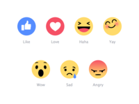 Facebook Emoji - Freebies