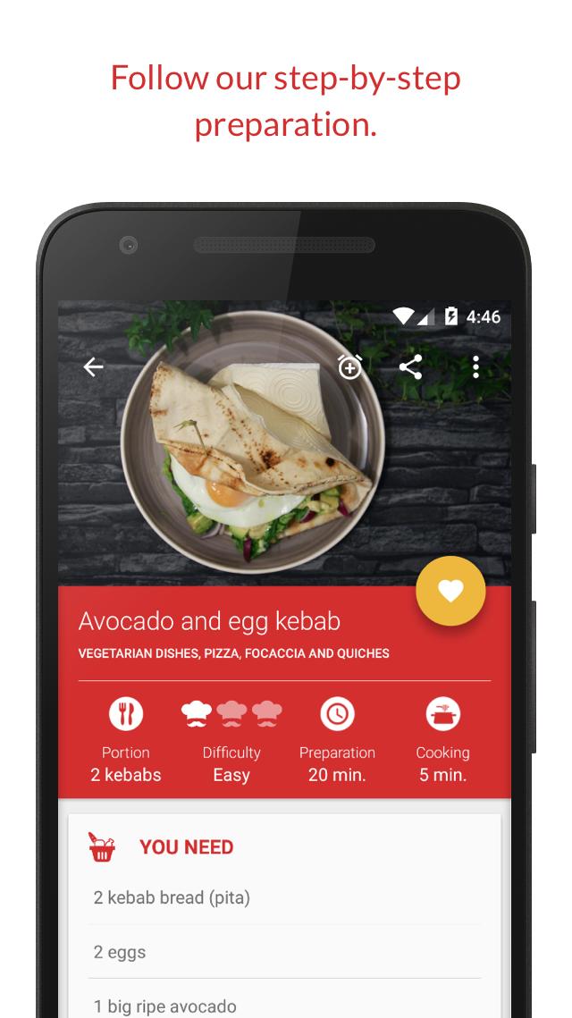 App android 2 en