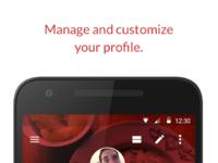App android 3 en