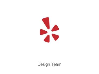 Yelp – Design Team
