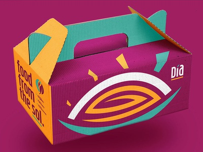 Día Packaging