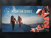 Announcement Graphic : New Mountain Series