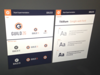 Guild 26 Brand Style Guide