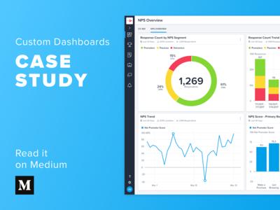 Custom Dashboards: A Case Study