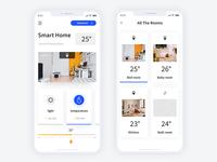 Smart Home-4*3