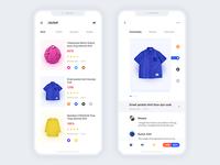 Shopping(concept)
