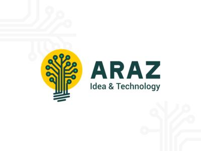 Bamdad Araz Logo