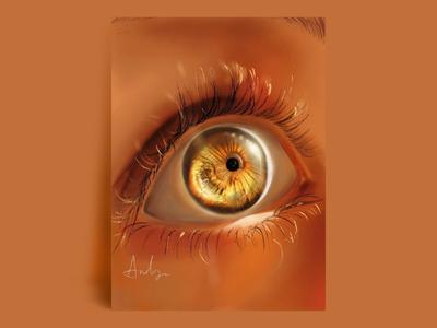 Practice - eye 0116