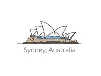 Sydney Branding