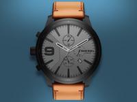 Diesel Watch (DZ4468)